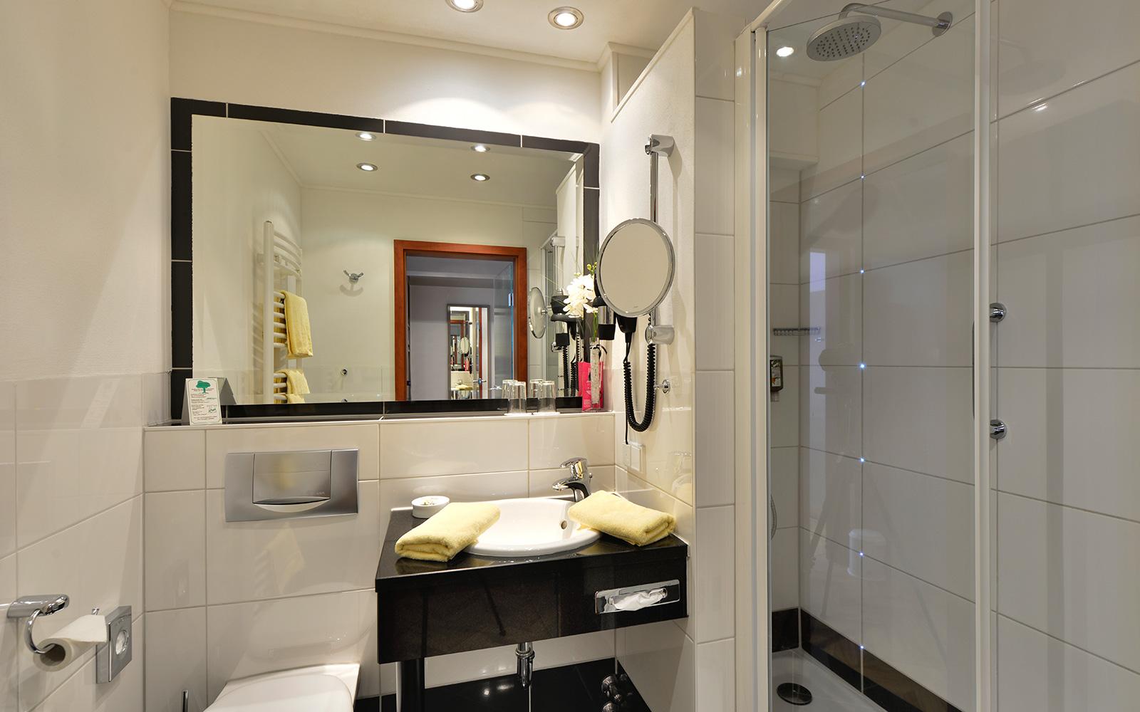 Zimmerkategorien: 4 Sterne Hotel in Celle - Hotel Caroline Mathilde
